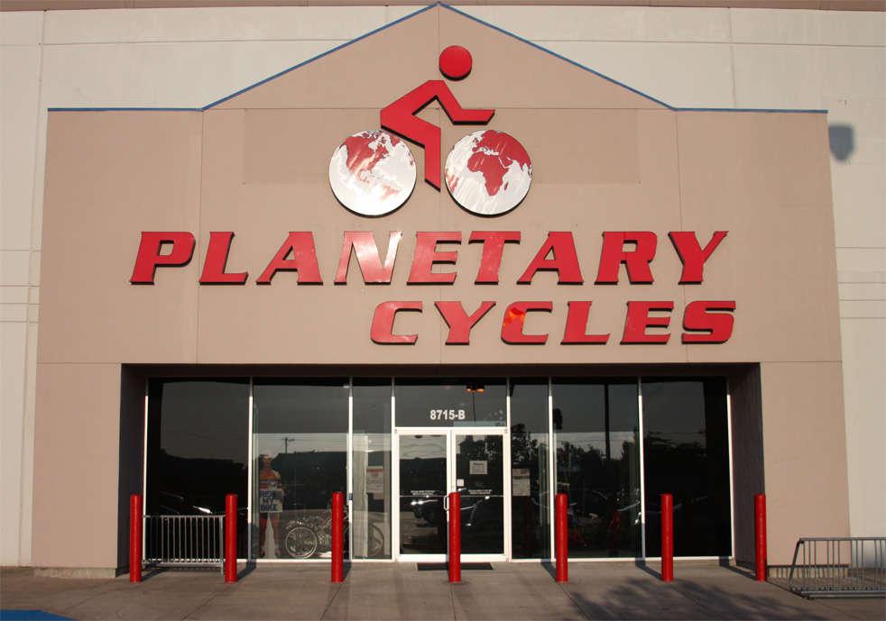 Planetary Cycles