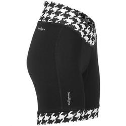 Shebeest Triple S Houndstooth Ultimo Short