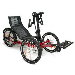 Greenspeed Magnum Hand-Cycle