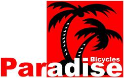 Paradise Bicycles Logo