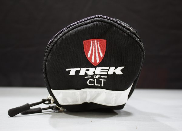 Trek of CLT Custom Seat Bag