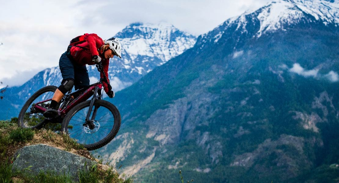 Ride longer, more often on a electric bike