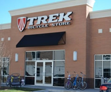 Visit our bike shop in South Charlotte