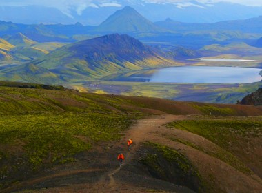 Trek Travel Mountain Bike Trip Iceland