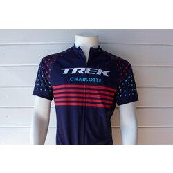 Trek of CLT Men's Spring Jersey 2021