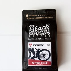 Trek of CLT Joyride Coffee Blend