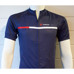 Trek of CLT Men's Custom Bontrager Jersey - Navy