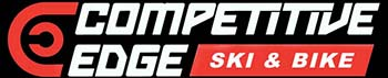 Competitive Edge Ski & Bike Logo