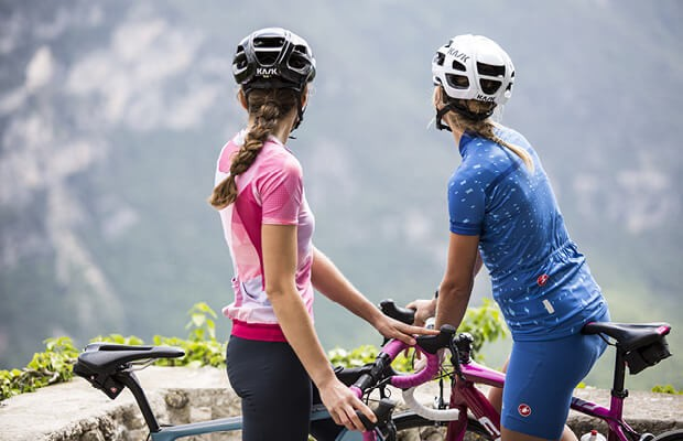 Women's Botique Cycling Apparel collections
