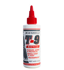 Boeshield T-9 DRIP LUBE 4OZ