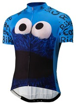 BRAINSTORM COOKIE MONSTER JERSEY