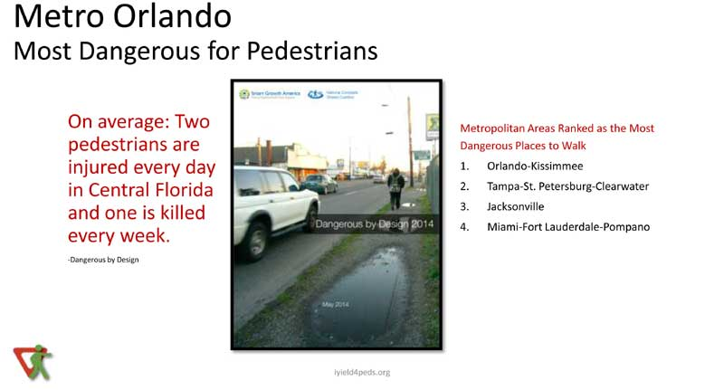Useful Info On Fla Cycling Walking And Driving Rules Orange Cycle