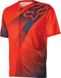 fox descent jersey