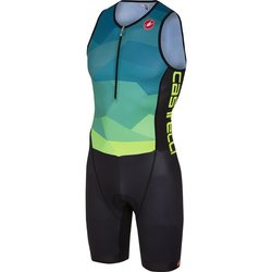 Castelli Men's Core Suit