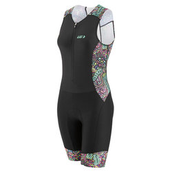 Garneau Women's Expression Pro Carbon Tri Suit
