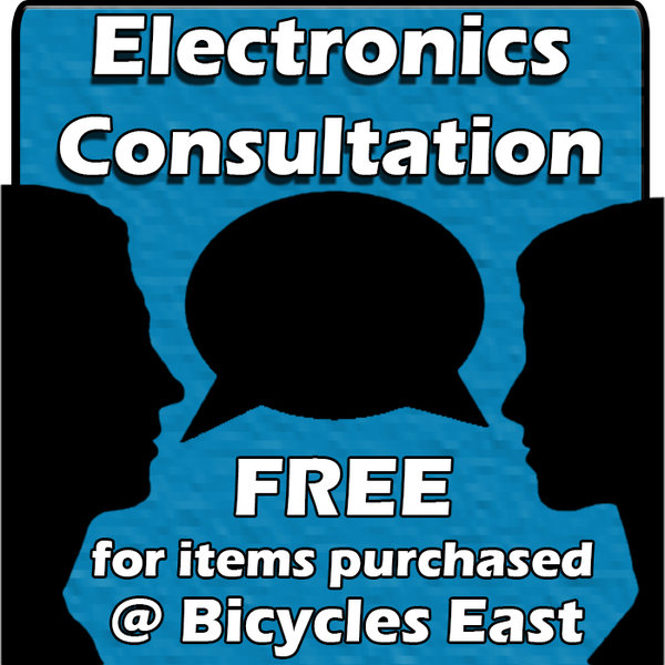 Bicycles East Electronics Consultation