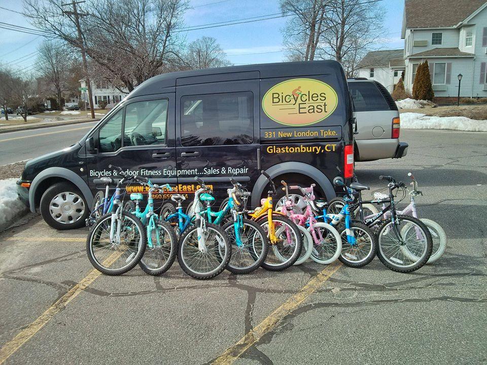 8ffedd86acb CCMC Bicycle Donations - Apr. 1, 2014