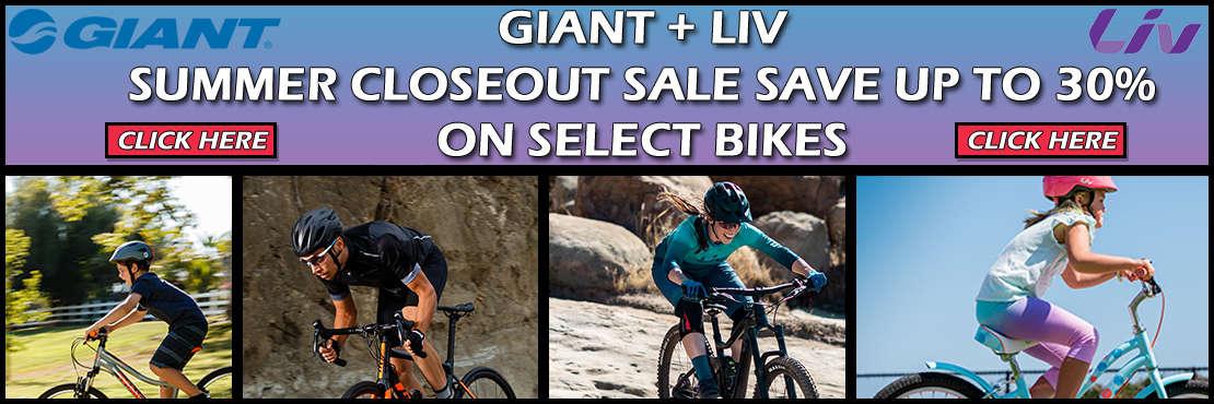Bicycles East - Glastonbury, CT - Trek - Giant - Seven