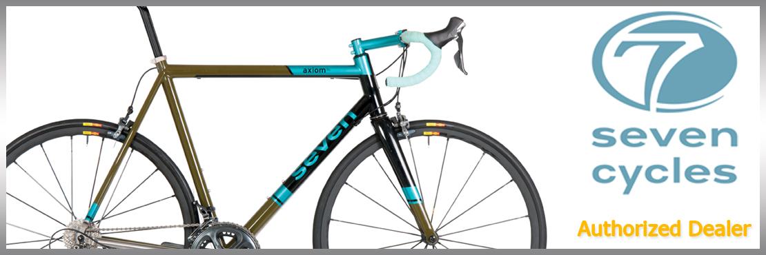 15d23023c60 Bicycles East - Glastonbury, CT - Trek - Giant - Seven Cycles - Quintana Roo