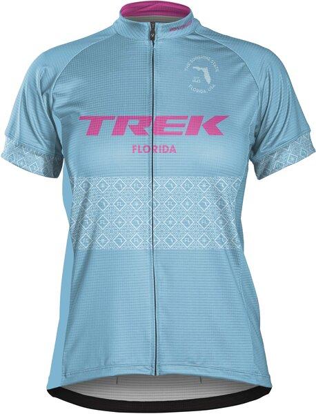 Trek Bikes Florida Woman's Trek Florida Jersey