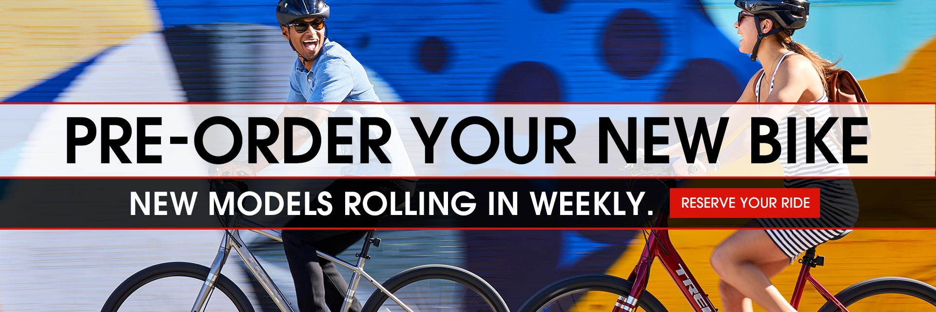 Click here to pre-order your new bike