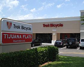 Trek Bicycle Store of Fort Lauderdale
