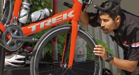 Trek Bicycle Stores - Florida