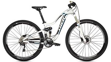 Trek Comfort Men's Bike Rental