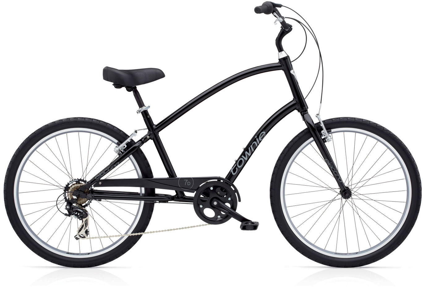 Trek Comfort Men's Bike Rental