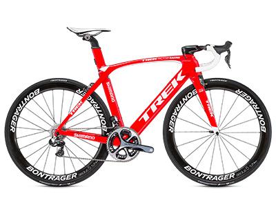 Trek Performance Road Bikes.