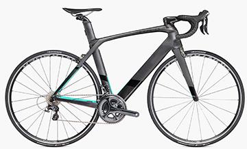 Trek Carbon Elite Road Bike Rental