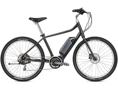 Trek Ride Plus Bikes.
