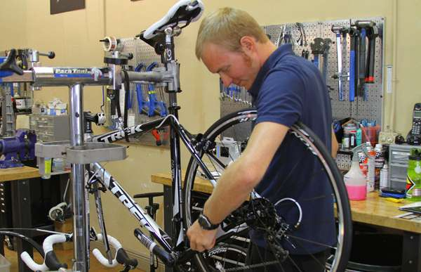 Trek Bicycle Naples Estero Naples Fort Myers Bonita Service Repair Center