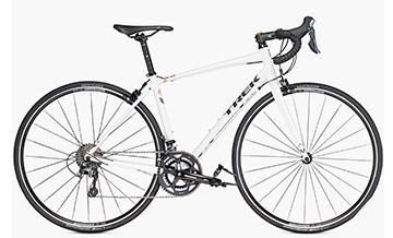 Trek Aluminum Standard Road Bike Rental