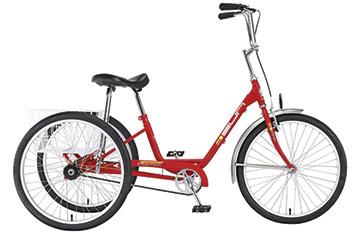 Sun Adult Trike Rental
