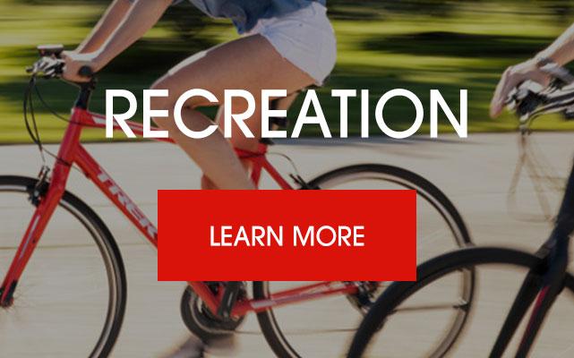 Trek Recreation Bikes