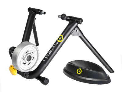 CycleOps Trainers and Rollers