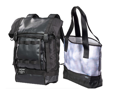 Bontrager Travel Bags