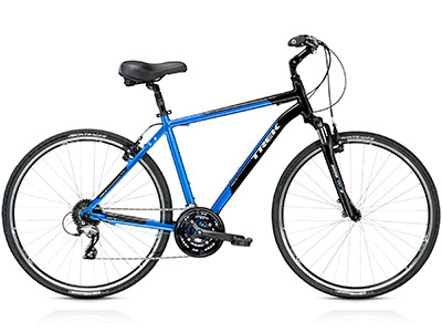 Trek Verve Recreation Bikes