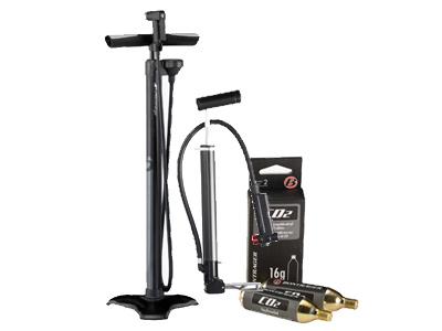 Bontrager Bicycle Pumps