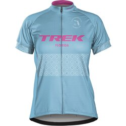 Trek Bikes Florida Woman's Trek Florida Jersey