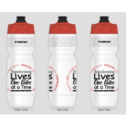 Trek Bikes Florida Mission Water Bottle