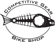 Competitive Gear Logo