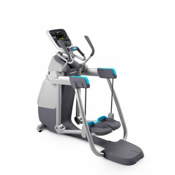 Precor AMT 835 w/Open Stride