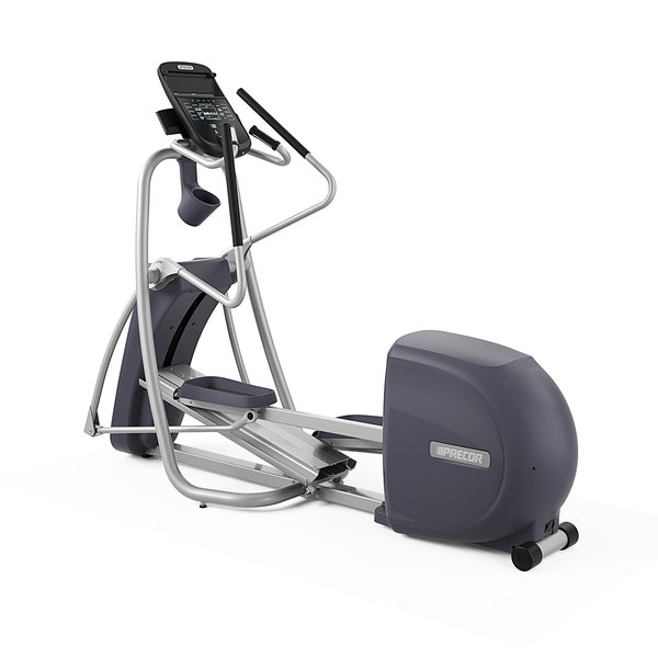 Precor EFX® 447 Precision™ Series Ellipticals