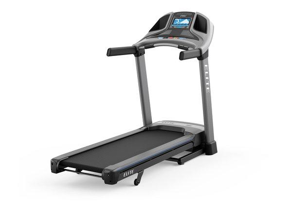 Horizon Fitness Elite T7 Treadmill
