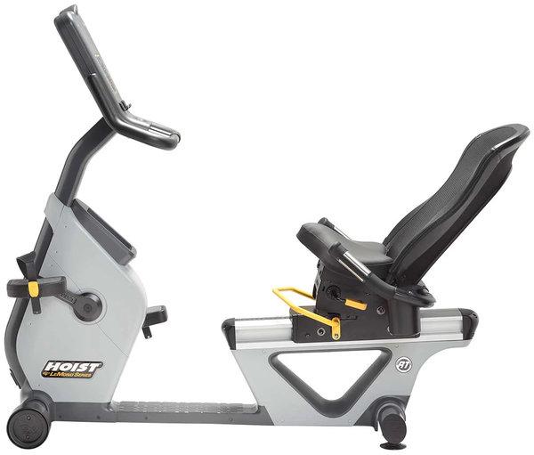 LeMond Fitness G-force RT Recumbent Exercise Bike