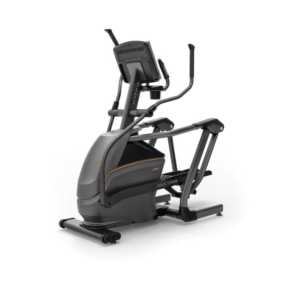 Matrix Fitness E30 Elliptical Trainer