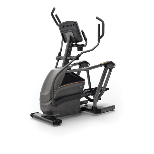 Matrix Fitness E50 Elliptical Trainer