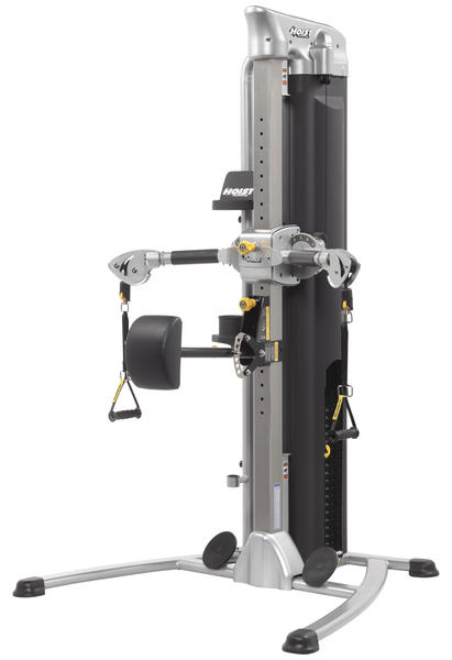 Hoist Mi5 Functional Trainer w/ accessory kit
